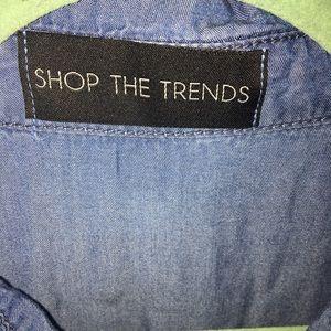 Shop the Trends Pants - Romper